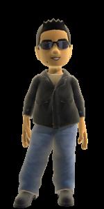 raymond-avatar